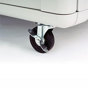 セキスイ ダストボックス オプション 大口径車輪 #330用 CAS330