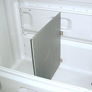 セキスイ ダストボックス オプション 仕切板 #400用 SK400