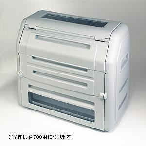 セキスイ ダストボックス オプション 透明窓 #400用 WD400