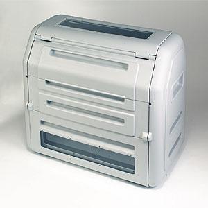 セキスイ ダストボックス オプション 透明窓 #700用 WD700