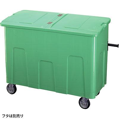 優先配送 セキスイ リサイクルカートアウトバー0.7(容量700L) 本体 グリーン RCJ7SB, 自転車通販 スマートファクトリー ad26a2ea