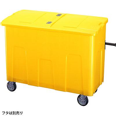 【売れ筋】 セキスイ リサイクルカートアウトバー0.7(容量700L) 本体 イエロー RCJ7Y, チタシ ed1c9bcb