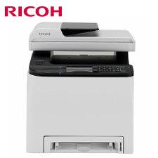 (単品限定購入商品)【送料無料】リコー A4カラーレーザー複合機 RICOH SP C260SFL 513727