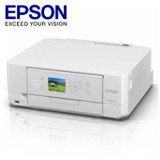 【送料無料】エプソン A4インクジェットプリンター/カラリオ/多機能/6色/無線LAN/Wi-Fi Direct/両面/2.7型液晶/ホワイトEP-811AW