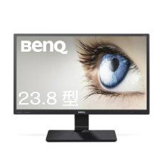 (単品限定購入商品)【送料無料】ベンキュー 23.8型LCDワイドモニター AMVA+ LEDパネル GW2470ML