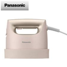 【送料無料】パナソニック 衣類スチーマー (ピンクゴールド)NI-FS750-PN