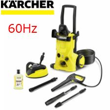 【送料無料】KARCHER K4サイレントホームキット 60Hz【西日本用】K4SLH/6