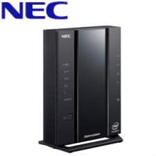 単品限定購入商品 マート 送料無料 訳あり NEC 無線LAN親機 WiFi6 11ax 対応 2402+574Mbps WiFiスループット約1580Mbps 最大 PA-WX3000HP IPoE対応 IPv6 VPNパススルー機能