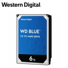 WESTERN DIGITAL WD Blueシリーズ WD60EZAZ-RT