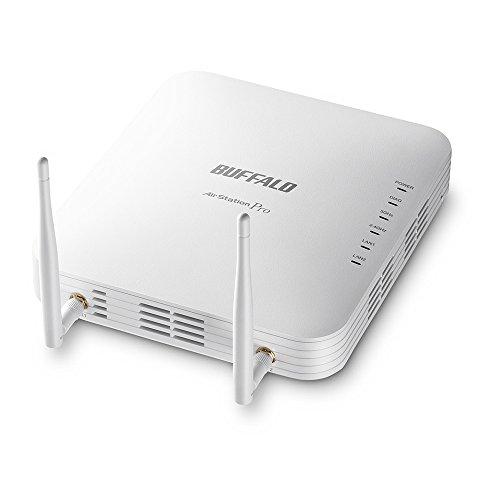 <title>信託 BUFFALO 法人向け 管理者機能搭載 無線アクセスポイント WAPM-1266R 独PR</title>