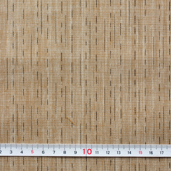 Ikat silk laced fringe - Warrior - cut up for sale