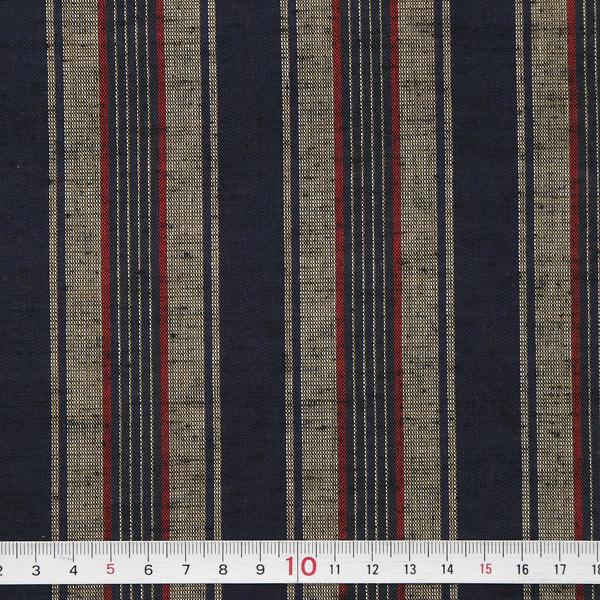 Cut fringes tsumugi S-15 - Haeundae (kaiunn) - sold