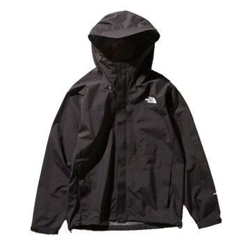 ノースフェイス クラウドジャケット(メンズ) NP11712 (K)ブラック[THE North Face ウィンド Cloud Jacket  アウトドア マウンテンパーカー ]【あす楽対応】