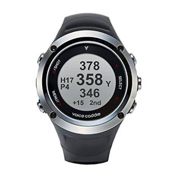 ボイスキャディT2A GPS搭載距離測定器[Voice Caddie 距離測定器 ナビ  ゴルフ]