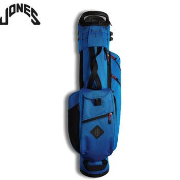ジョーンズ JONES UTILITY TROUPER PACIFIC BLUE スタンドバッグ [Jones Golf Bags トゥルーパー  ゴルフ]