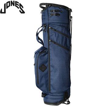 ジョーンズ JONES UTILITY TROUPER Navy スタンドバッグ [Jones Golf Bags トゥルーパー  ゴルフ]