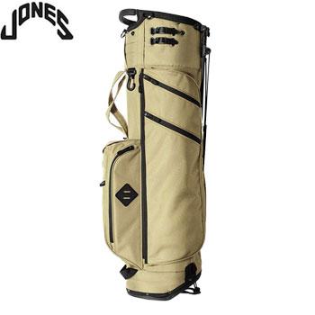 ジョーンズ JONES UTILITY TROUPER SAND スタンドバッグ [Jones Golf Bags トゥルーパー  ゴルフ]
