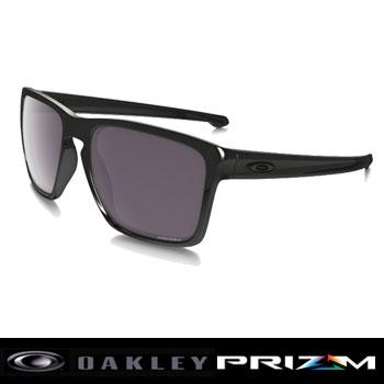 オークリー SLIVER XL PRIZM DAILY POLARIZED (ASIA FIT) サングラスOO9346-05【Oakley スリバー 偏光レンズ プリズム】