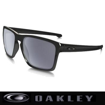 オークリー SLIVER XL (ASIA FIT) サングラスOO9346-01【Oakley スリバー アジアンフィット】