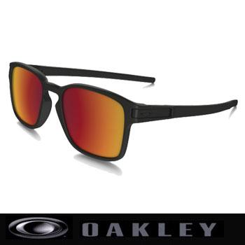 オークリーLATCH SQUARE サングラス OO9353-03【Oakley ラッチ スクエア 】