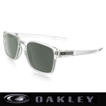 オークリーLATCH SQUARE サングラス OO9353-07【Oakley ラッチ スクエア 】【あす楽対応】