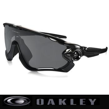 オークリー Polarized Jawbreaker (Asia Fit) 偏光レンズ サングラス  OO9270-05【Oakley アジアンフィット ジョウブレイカー ロードバイク マウンテンバイク】