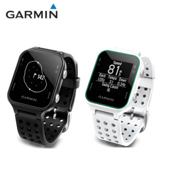 GARMIN Approach S20J GPSゴルフウォッチ 日本正規品 [ガーミン ゴルフ アプローチ]