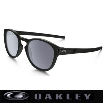 オークリー LATCH (ASIA FIT) サングラスOO9349-01【Oakley アジアンフィット ラッチ 】