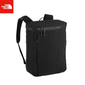 THE NORTH FACE ジャーニーズヒューズボックス NM81653(K)ブラック[バックパック リュックサック  ノースフェイス アウトドア フューズボックス Journeys Fuse Box]