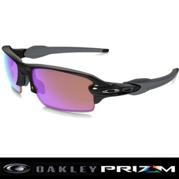 オークリー PRIZM Golf Flak 2.0 (Asia Fit)  サングラス 日本正規品 OO9271-05【Oakley プリズム  アジアンフィット フラックジャケット】