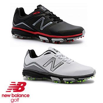 ニューバランス 2016 MG3001 ソフトスパイク シューズ [NEW BALANCE shoes 靴 フットウェア ゴルフ]