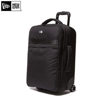 ニューエラ 2017Wheel Bag ウィールバッグ ブラック11404105【NEWERA GOLF 旅行 スーツケース 】【あす楽対応】