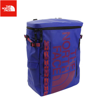 THE NORTH FACE BC フューズボックス2 NM81817 (AB)アズテックブルー[BC FUSE BOX 2ノースフェイス リュック バックパック]【あす楽対応】