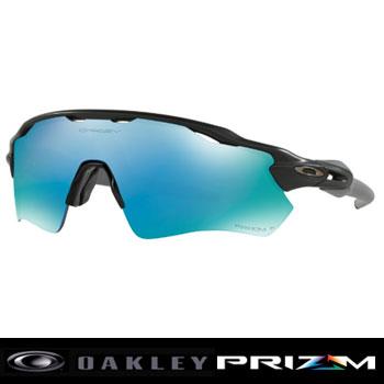 オークリー RADAR EV PATH 偏光レンズ サングラスOO9208-5538【Oakley プリズム レーダーイブイパス polarized】【あす楽対応】