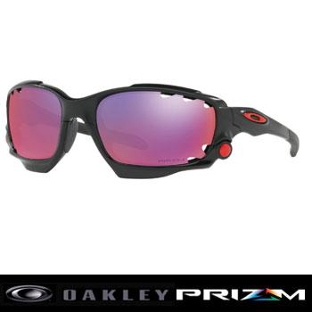 オークリー RACING JACKET サングラスOO9290-2731【Oakley プリズム レーシングジャケット】【あす楽対応】