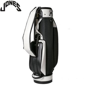 ジョーンズ JONES RIDER Black キャディバッグ [Jones Golf Bags ライダー ]
