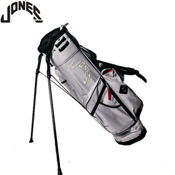 ジョーンズ JONES STAND BAG Utility Light Grey スタンドバッグ[Jones Golf Bags ライダー ]
