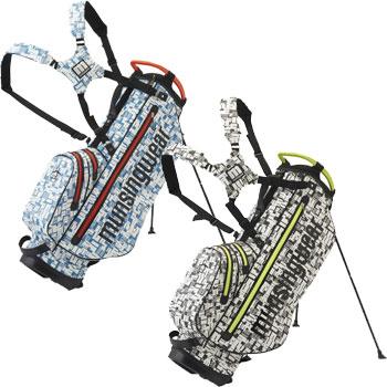 2021年NEWモデル 土日祝も発送 マンシング ウェア 2021スタンドキャディバッグ 9.0型 予約販売品 MQBRJJ06 Munsingwear ゴルフ 新色追加 Bag 21SS