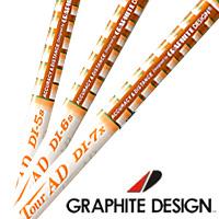 グラファイトデザインTOUR AD DIシリーズ DI-5 DI-6 DI-7 DI-8 [GRAPHITE DESIGN]