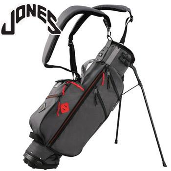 ジョーンズ 2018 UTILITY STAND BAG - SLATE US仕様 [Jones Golf Bags ユーティリティ スタンド バッグ キャディバッグ スレート]