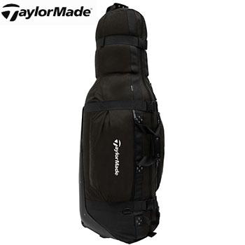 テーラーメイド 2018 Players Golf Travel Bag US仕様  N2323901 [TaylorMade トラベルカバー クラブグローブ 旅行 空港 キャリー]