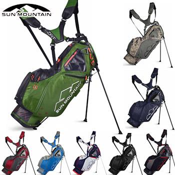 サンマウンテン 2019 4.5 LS 14-WAY BAG 10.5型 スタンドバッグ US仕様 [SUN MOUNTAIN Caddie Bag キャディバッグ ゴルフ 14分割]