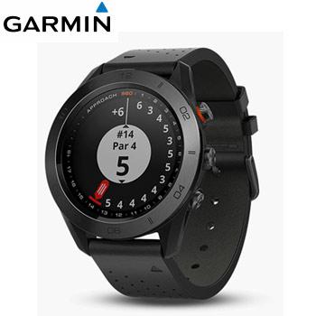 GARMIN 2018 Approach S60 Ceramic GPSゴルフウォッチ 日本正規品 [ガーミン ゴルフ アプローチ セラミック 010-01702-22]