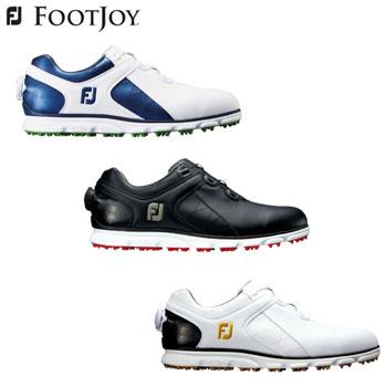 フットジョイ  FJ PRO/SL Boa ゴルフシューズ #56852 #56846 #56847 [FootJoy Golf Shoes]