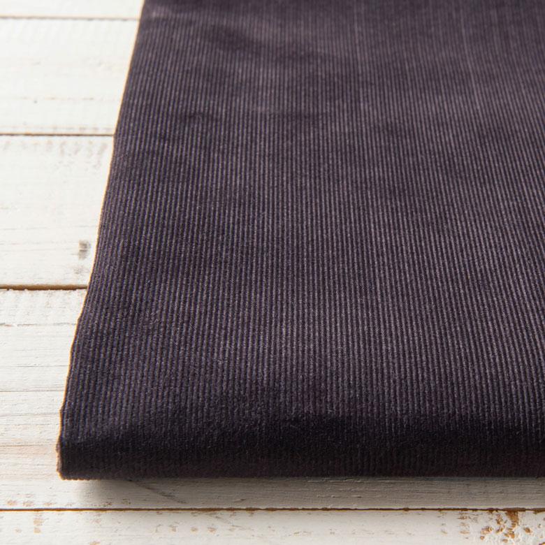 ニュアンスカラーが素敵 薄手であったかいシャツコーデュロイ 10センチ単位 無地 生地 布 シャツコール コーデュロイ ダスティパープル 薄手 布小物 秋冬 新品未使用 薄地 当店一番人気 手芸 15色 紫 コール天 商用利用可 綿100%