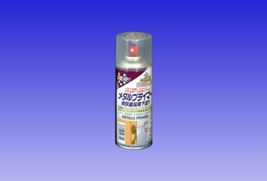 ☆非鉄金属への塗装ができる☆ メタルプライマー 激安挑戦中 300mL - アサヒペン 毎週更新