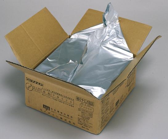 【新S1工法 発泡ポリスチレンボード用接着剤】 PM525  10kg缶(フィルム入り) -セメダイン -