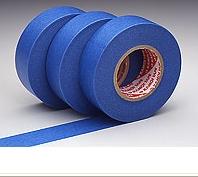 ファクトリーアウトレット シーリング用マスキングテープ 休日 No.3303-HG 1筒:7巻 カモ井 18mm