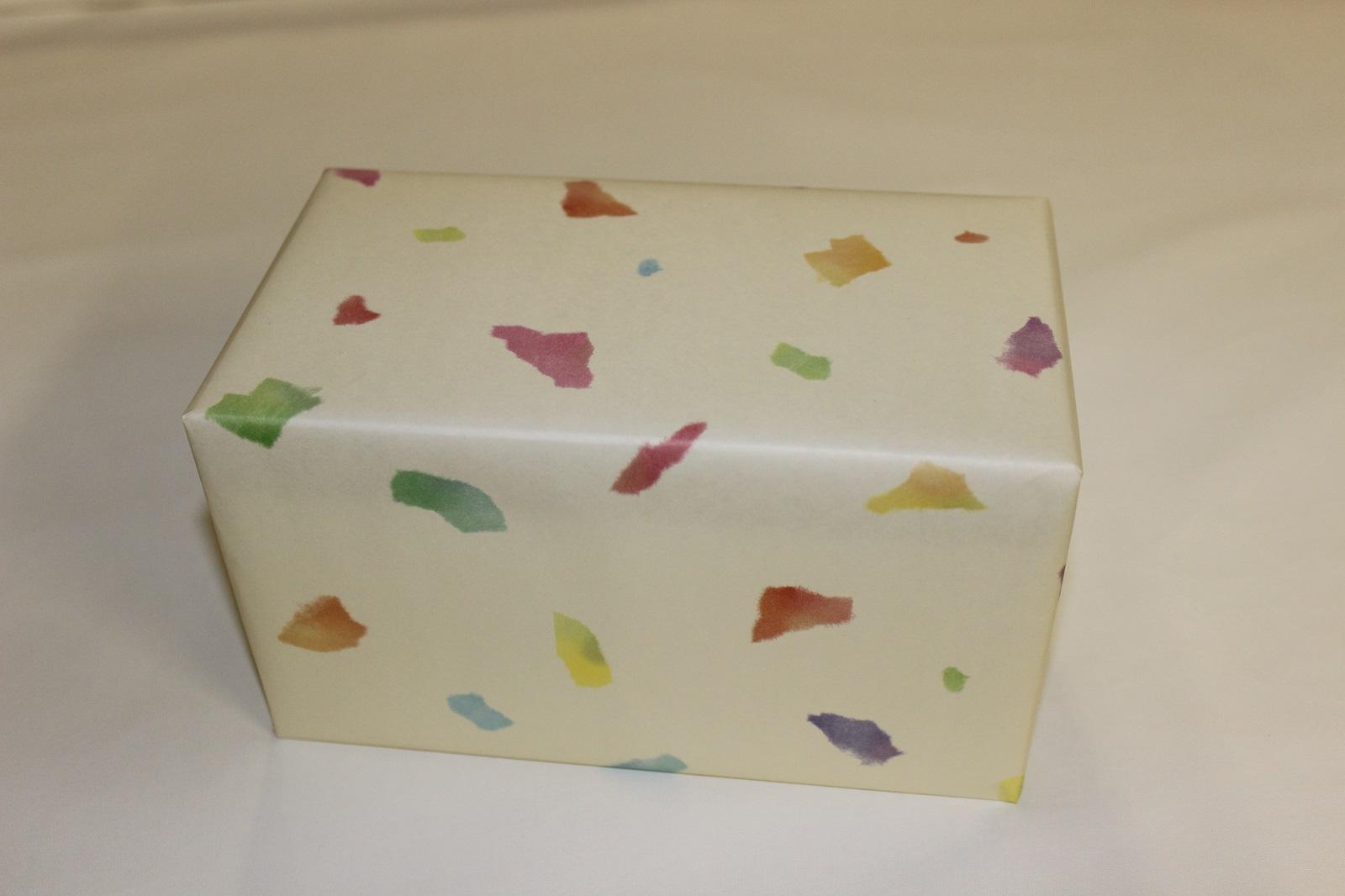 Odate magewappa Akita Cedar oval lunch Bento box (small)