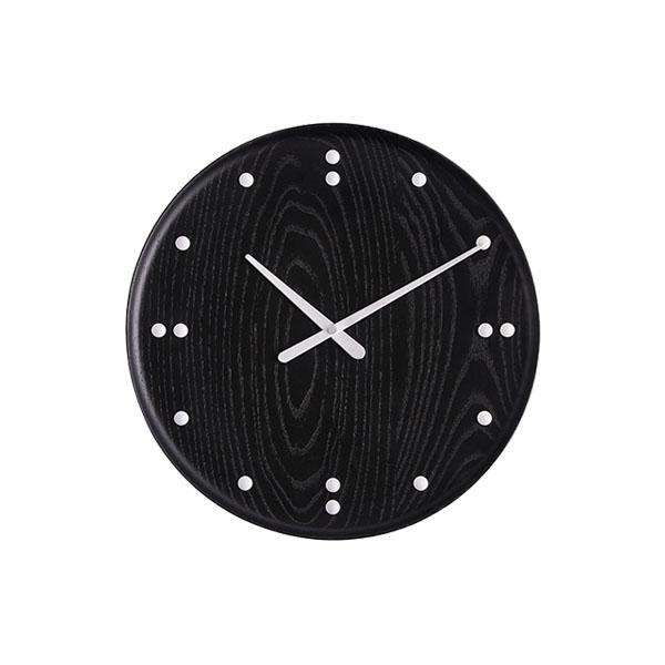 【フィン・ユール】 【Finn Juhl】 クロック 掛け時計 復刻 アッシュ材 781 径25cm 【正規品】 【送料無料】